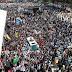 Terkejut Dengan Sambutan Rakyat Kepri di Batam, Prabowo: Sepertinya Ramalan Survei di Jakarta Salah Semua