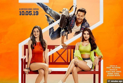 Student Of The Year 2 Full Movie Download Filmywap