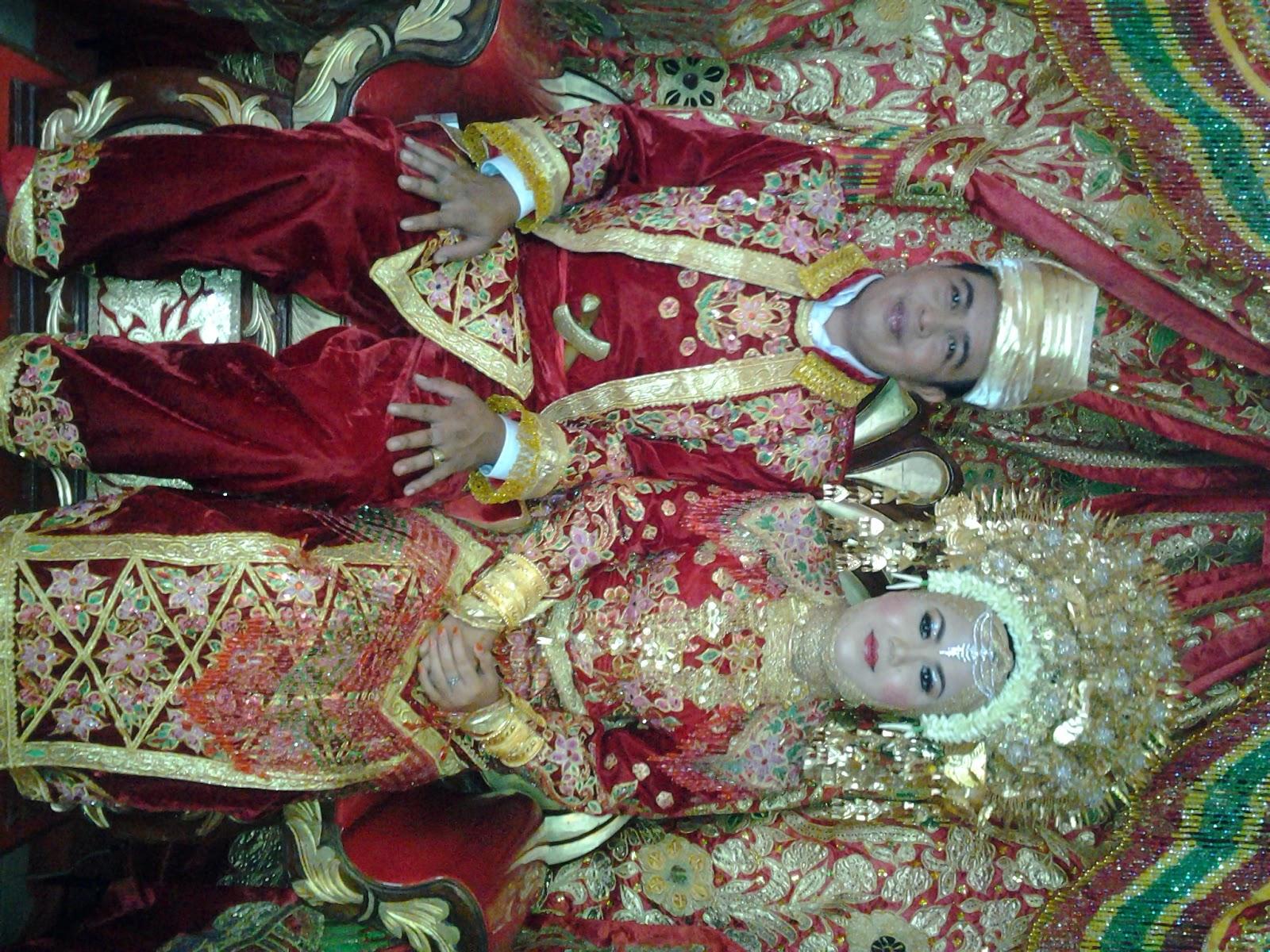 JOMANIH CATERING DAN WEDDING ORGANIZER: minang wedding ...