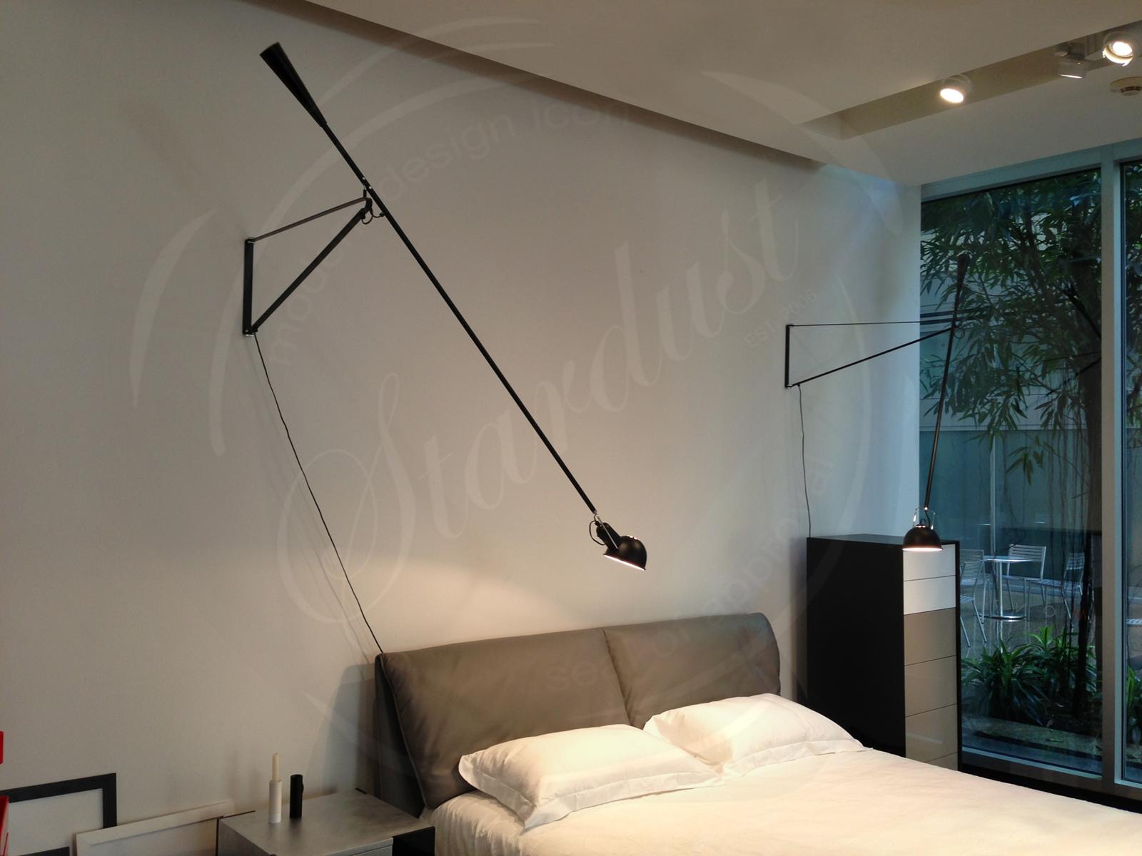 265 Wall Lamp from Flos & FLOS 265 Lamp ...