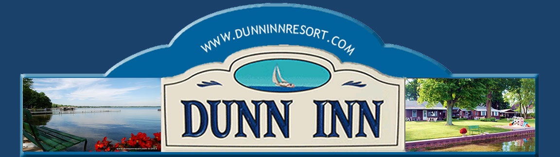 DUNN INN RESORT COTTAGES