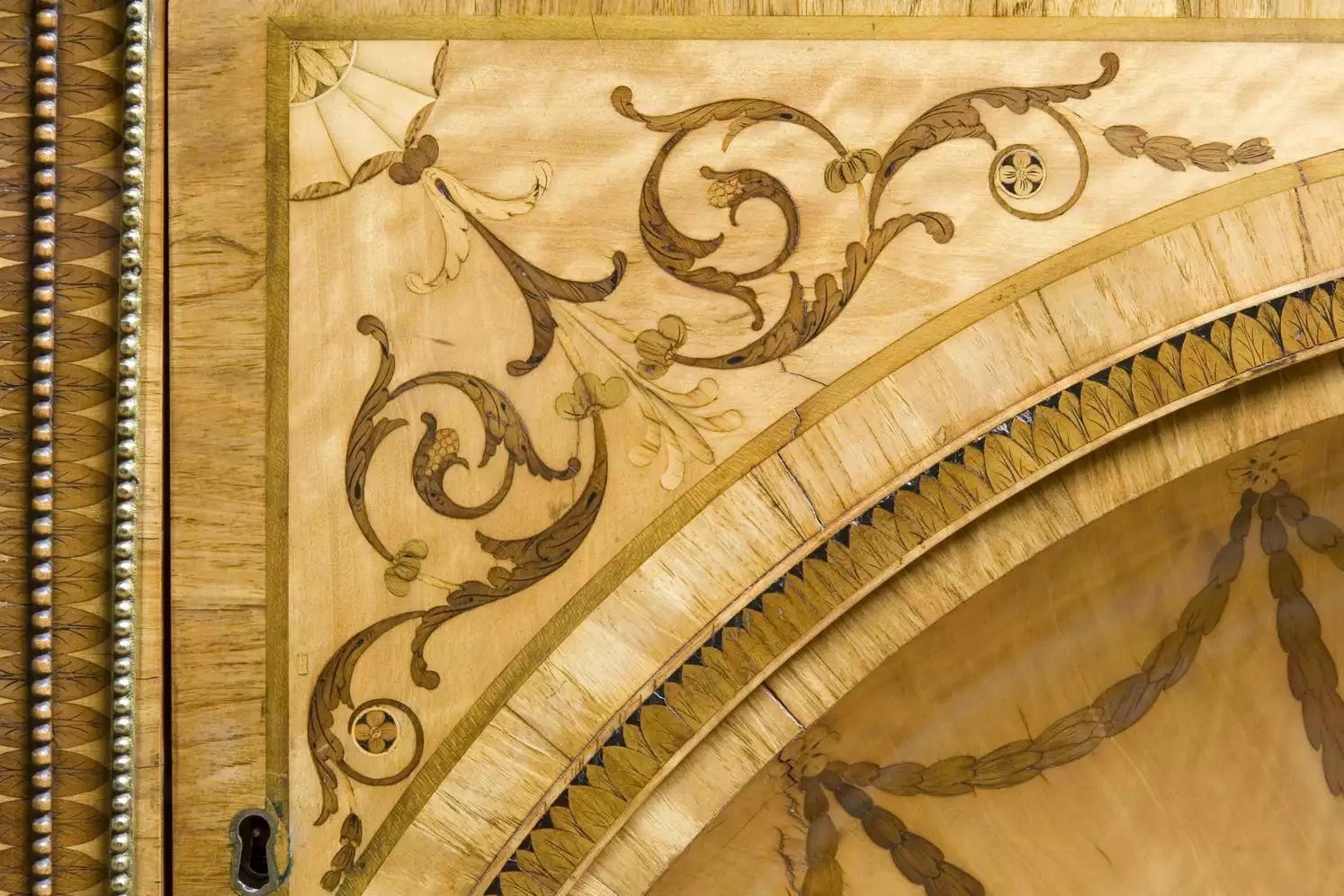 Sejarah Mengenai Gaya Arsitektur Recoco