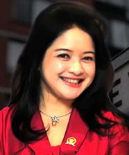 Dewi Aryani Hilman