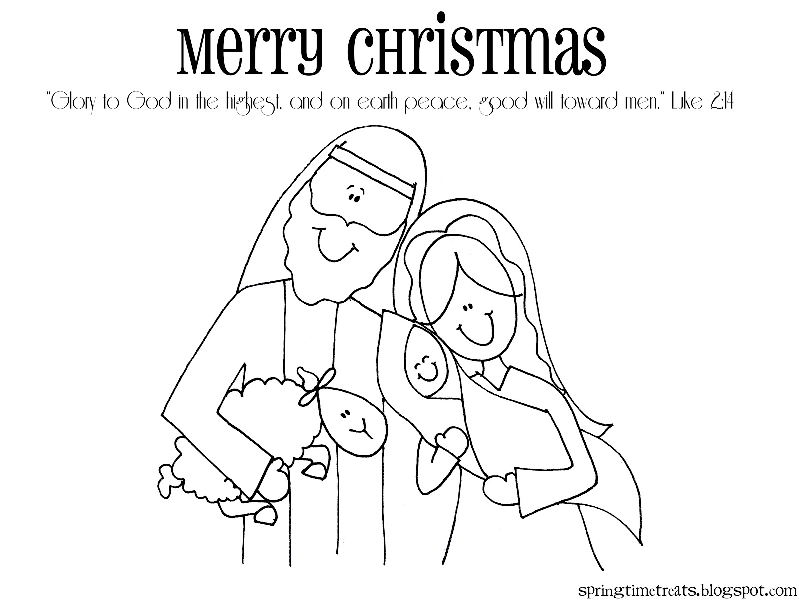 This is a graphic of Lucrative Lds Nativity Coloring Pages
