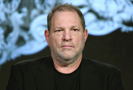 UK Police Receive More Harvey Weinstein Sexual Assault Allegations