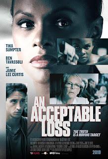 An Acceptable Loss (2019)