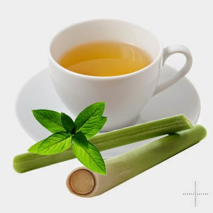 គ្រួសារខ្ញុំ: How to Make Lemongrass Tea