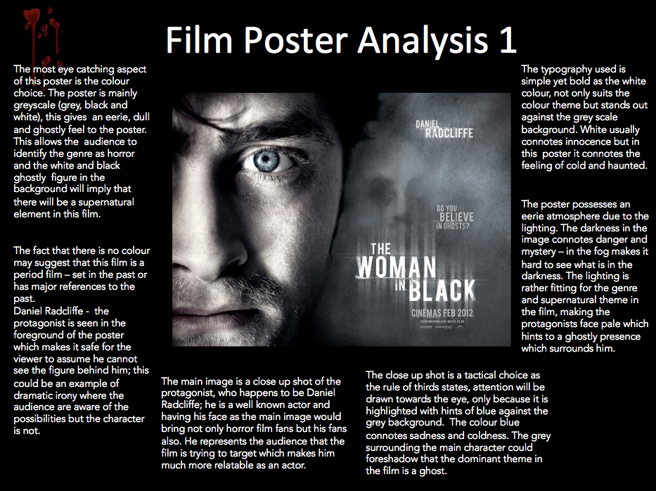 film poster analysis Title design in bollywood film posters: a semiotic analysis  as a key element of film poster,  study and analyze the title design in bollywood film posters.