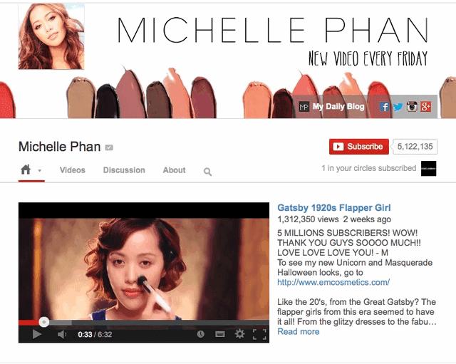 Ajarkan: berbagi pengetahuan Anda di YouTube