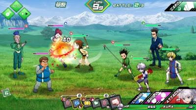 Game RPG Anime Terbaik di Android
