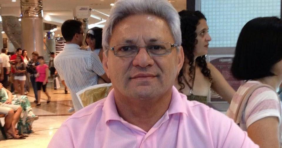 Resultado de imagem para prefeito do município de Lago da Pedra, Luiz Osmani Pimentel de Macedo
