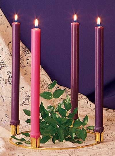 dumb old housewives happy advent. Black Bedroom Furniture Sets. Home Design Ideas