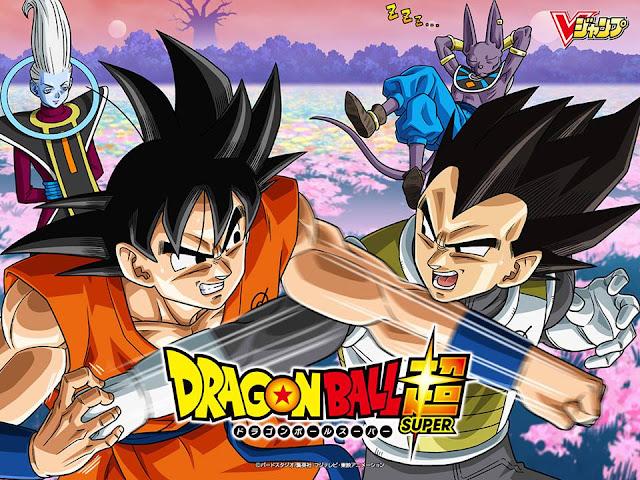 Lista de Capitulos de Dragon Ball Super sin RELLENO