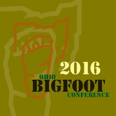Ohio Bigfoot Conference Webcast
