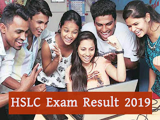 HSLC Exam Result 2019: All About Assam Board Matric  Result Declare, Check Here