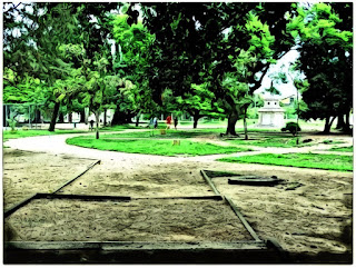 Praça Brigadeiro Sampaio, Porto Alegre