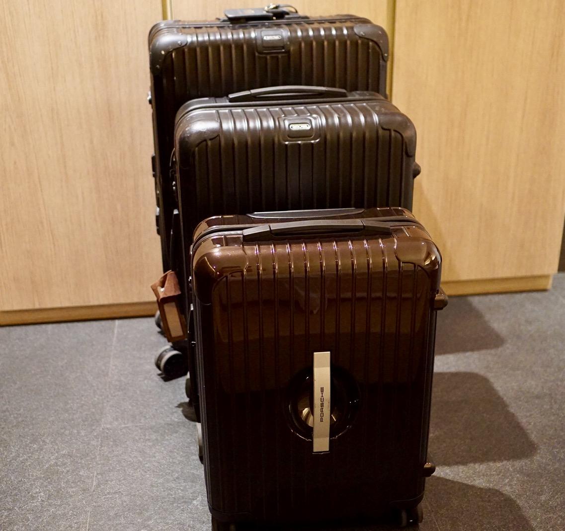 7bd44911b3 リモワ(RIMOWA)の選び方 - 楽しいスーツケース選び -   リーマン ...