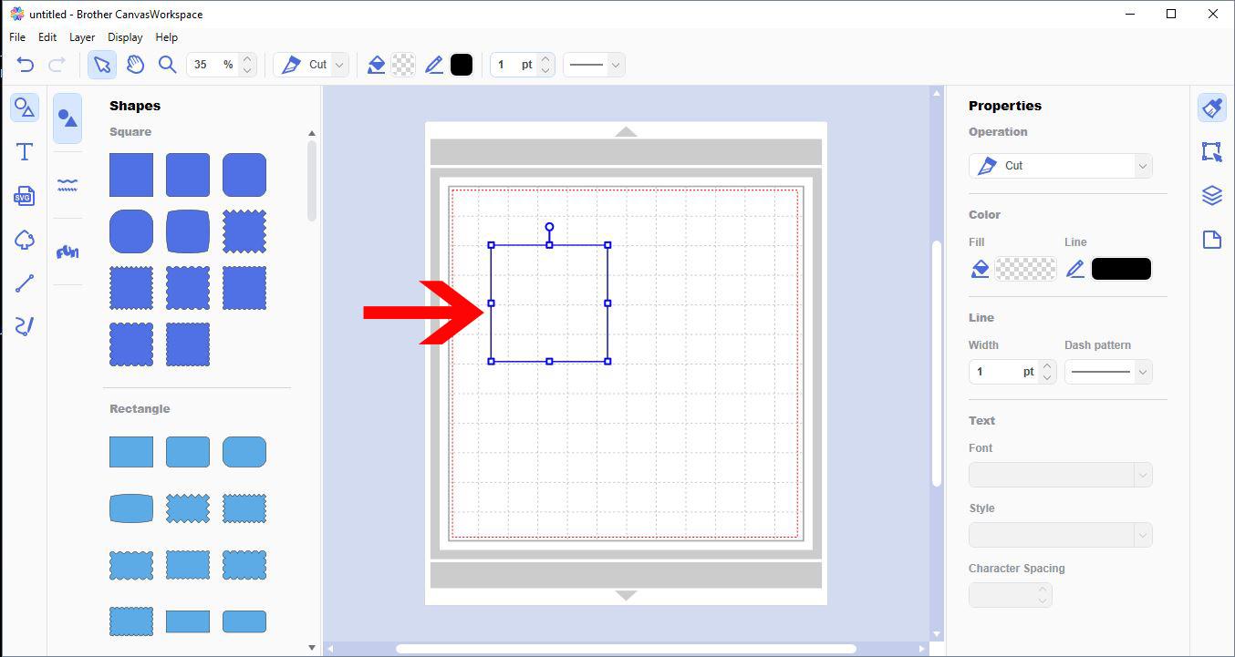 Canvas Workspace basics | Design Bundles