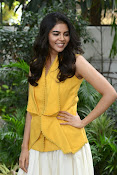 Kalyani PriyaDarshin at RanaRangamPressmeet-thumbnail-6