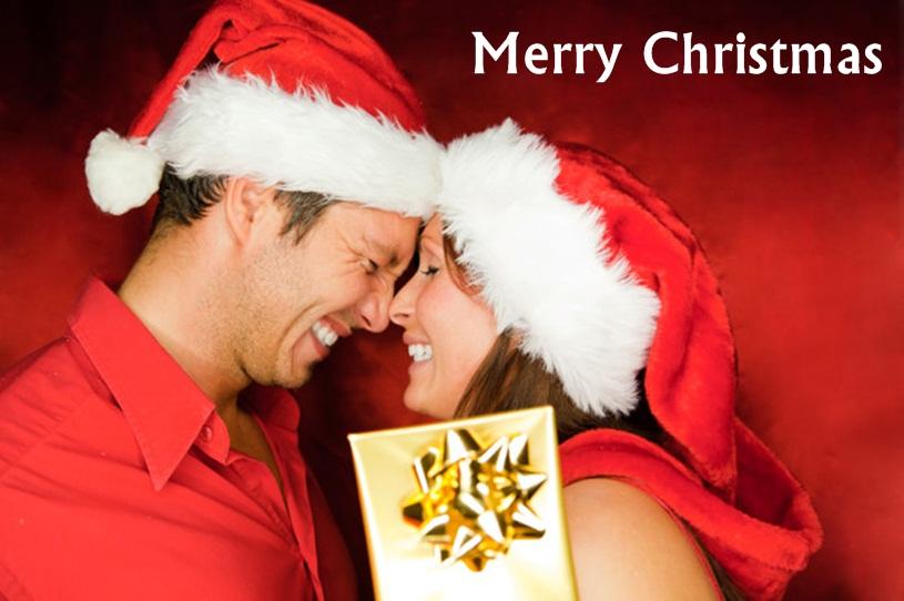 Romantic Christmas Poems