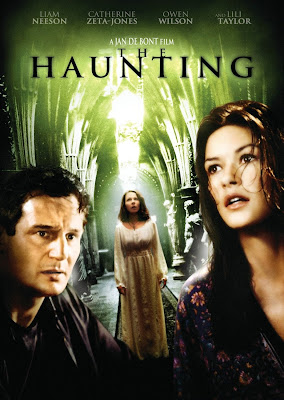 Poster Of The Haunting 1999 Full Movie In Hindi Dubbed Download HD 100MB English Movie For Mobiles 3gp Mp4 HEVC Watch Online