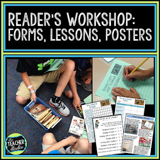 reading, teaching reading, reader's workshop, reading forms, just right books, independent reading, reader's workshop lessons, reading lessons, reading comprehension, picking just right books, third grade, fourth grade, fifth grade, reading comprehension
