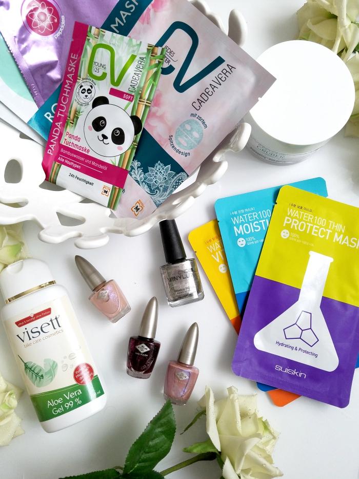 Top oder Flop: Beauty Produkte im Februar und März