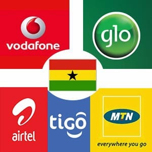 Internet Configuration Settings for TIGO | VodaFone | MTN