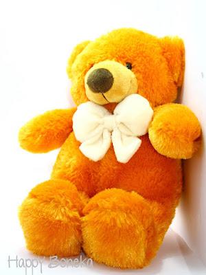 Jual Boneka Murah Teddy Bear