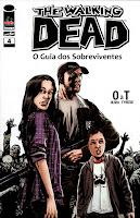 The Walking Dead – O Guia de Sobreviventes: Olivia à Tyreese