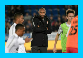 Thierry Henry has plenty to ponder as he leads Monaco into Wednesday's Champions League clash with Club Brugge