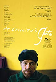 At Eternity's Gate (2018) Online HD (Netu.tv)