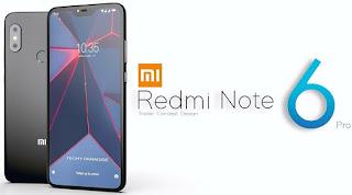 Leaks, New Xiaomi model, upcoming tech, Xiaomi Leaked Smartphone Information, Xiaomi Redmi Note 6, Xiaomi Redmi Note 6 Pro, Xiaomi Upcoming Smartphone,