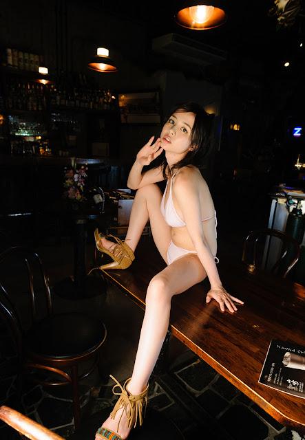 Aimi Yoshikawa 吉川あいみ Images 画像 13