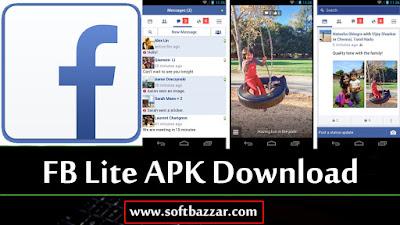facebook lite apk download 2019