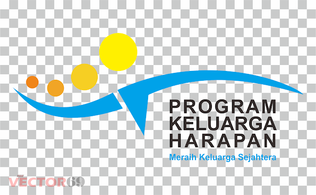 Logo PKH / Program Keluarga Harapan - Download Vector File PNG (Portable Network Graphics)