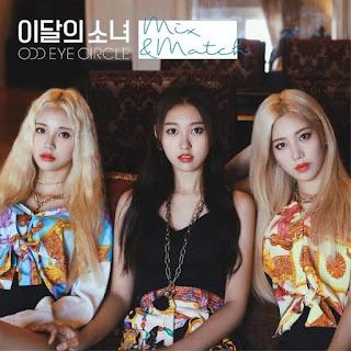 Download Lagu Mp3, MV, Video, [Full Album] LOONA/ODD EYE CIRCLE – Mix & Match