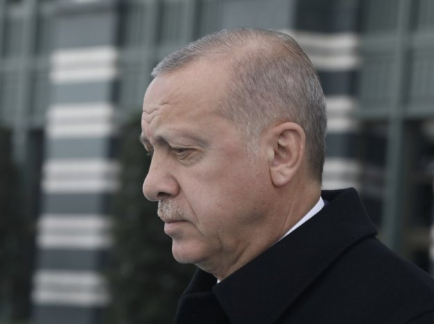 Η Τουρκία σε συμπληγάδες - Το παζάρι με την Ουάσινγκτον και η απειλή για την Ελλάδα