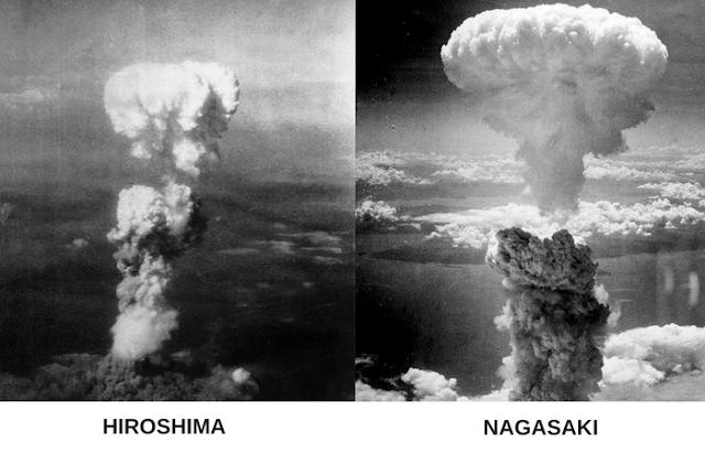 Sejarah Hiroshima Bomb dan Nagasaki Bomb yang Menyimpan 5 Fakta