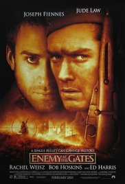 Watch Enemy at the Gates Online Free 2001 Putlocker