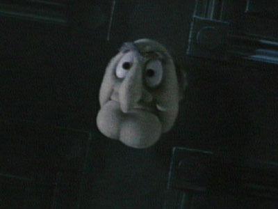 Muppet Christmas Carol Ghosts.A Much Deeper Level The Muppet Christmas Carol Part 2 Old