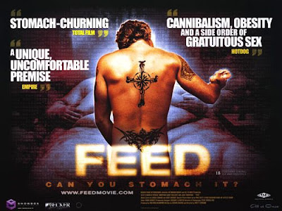 FEED (2005) The sickest film ever made?