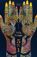 Image result for 5 to 1 book