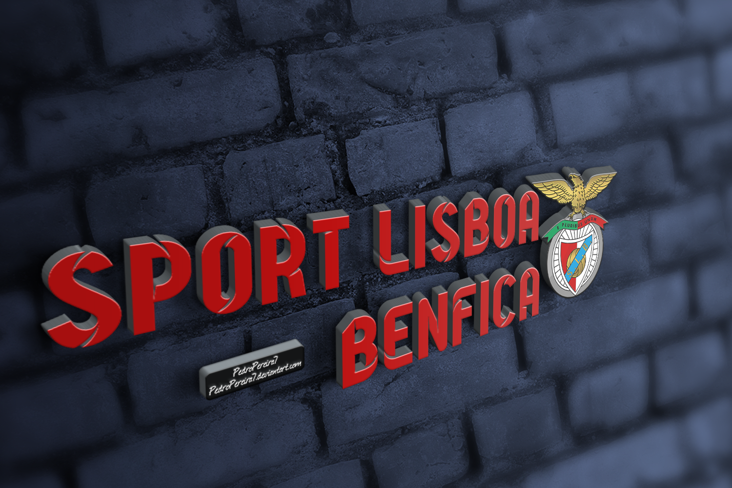 Benfica Glorioso 1904: Wallpapers Benfica