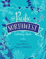 The PNW Coloring Book