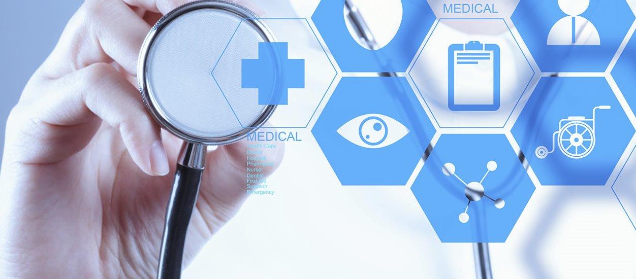 Продвижение медицинской компании создание и раскрутка сайтов в новосибирске