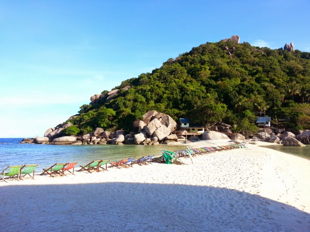 Thailand Best Beach