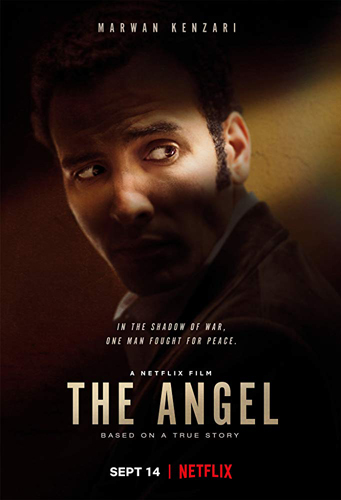 The Angel 2018