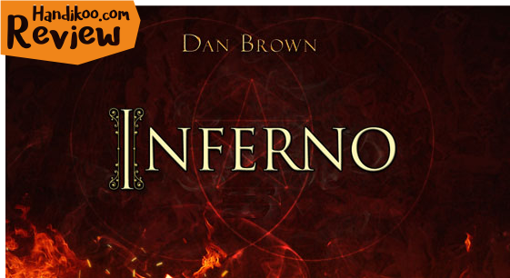 Review dan Sinopsis Inferno Dan Brown