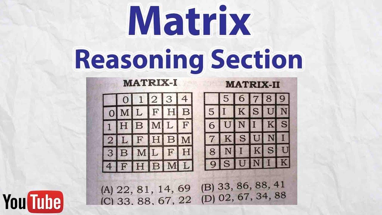 "Teaching Ways - ""a method of teaching"": MATRIX Concept ..."